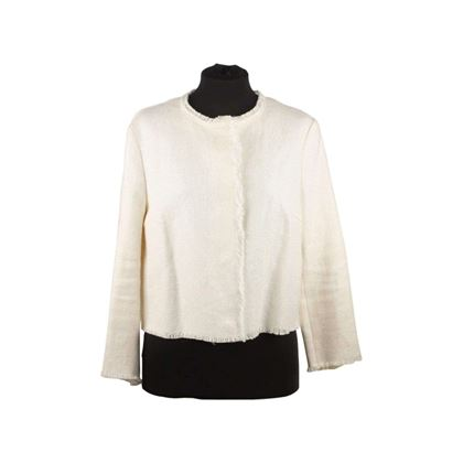 linen-collarless-jacket-size-40