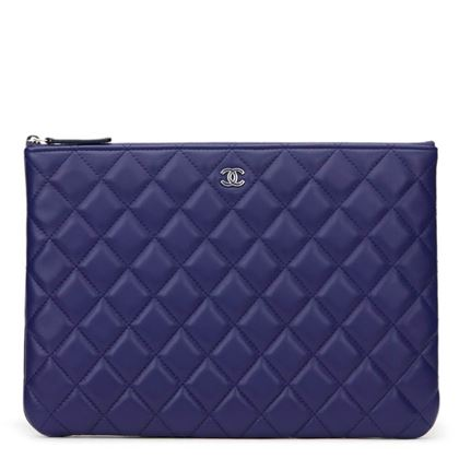 blue-quilted-lambskin-medium-o-case