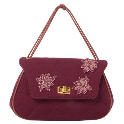 chanel-cotton-leaf-motif-turn-lock-handbag-purple