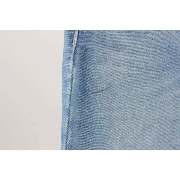 givenchy-jeans-blue-cotton-denim-trousers-pants-with-stars-size-36
