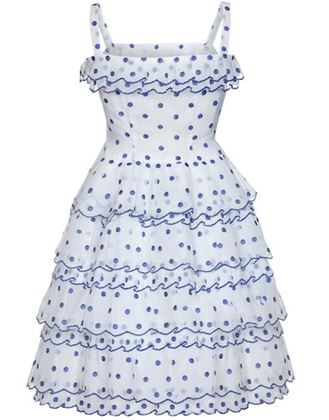 vintage-1950s-french-couture-dress-in-white-and-blue-polkadot-organza-uk-size-6-8