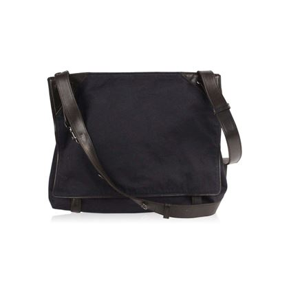 canvas-and-leather-messenger-bag