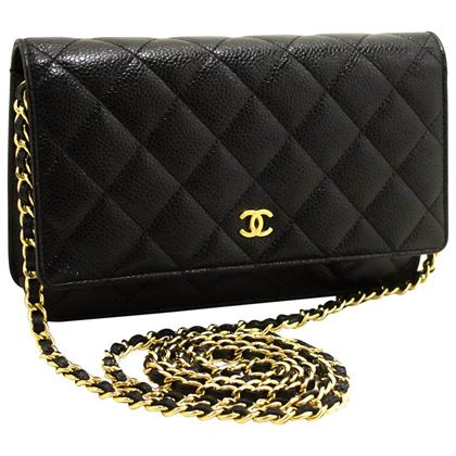 chanel-caviar-wallet-on-chain-woc-black-crossbody-shoulder-bag-2