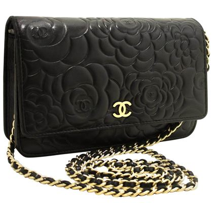chanel-black-camellia-wallet-on-chain-woc-shoulder-bag-crossbody-2