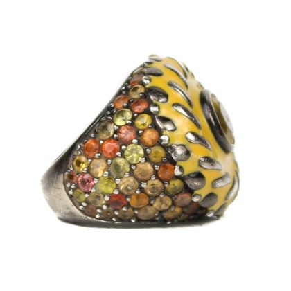 mcl-by-matthew-campbell-ring-pre-owned-used