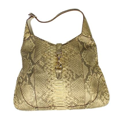 gucci-large-snakeskin-jackie-o-python-hobo-bag-tan-snakeskin-leather-gold-horsebit-pre-owned-used