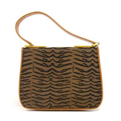 vintage-fendi-tobacco-tiger-print-canvas-brown-and-yellow-leather-flap-shoulder-bag