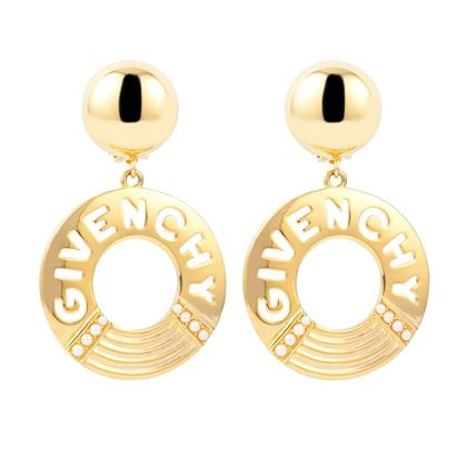 1980s-vintage-givenchy-statement-faux-pearl-clip-on-earrings