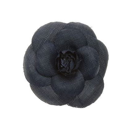 chanel-dark-blue-camellia-floral-brooch