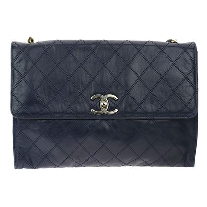 chanel-blue-lambskin-leather-circa-1985-shoulder-bag-ghw