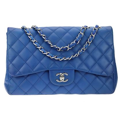 chanel-blue-roi-lambskin-leather-jumbo-single-flap-bag