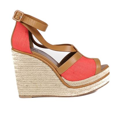 hermes-espadrille-wedges-strappy-coral-brown-leather-heel-shoes-us-10-40-new