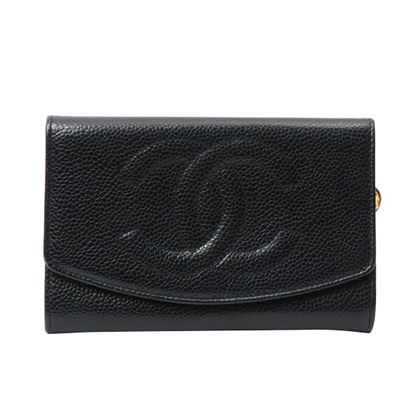 chanel-caviar-leather-cc-mark-stitch-wallet-black-2
