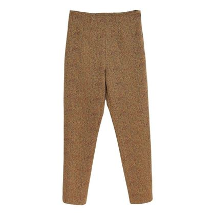 missoni-vintage-brown-regular-trousers