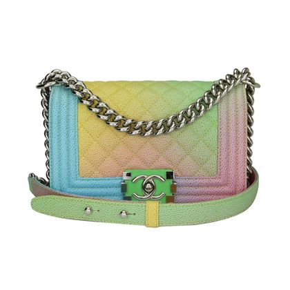 chanel-small-boy-rainbow-cuba-caviar-shiny-silver-hardware-2017
