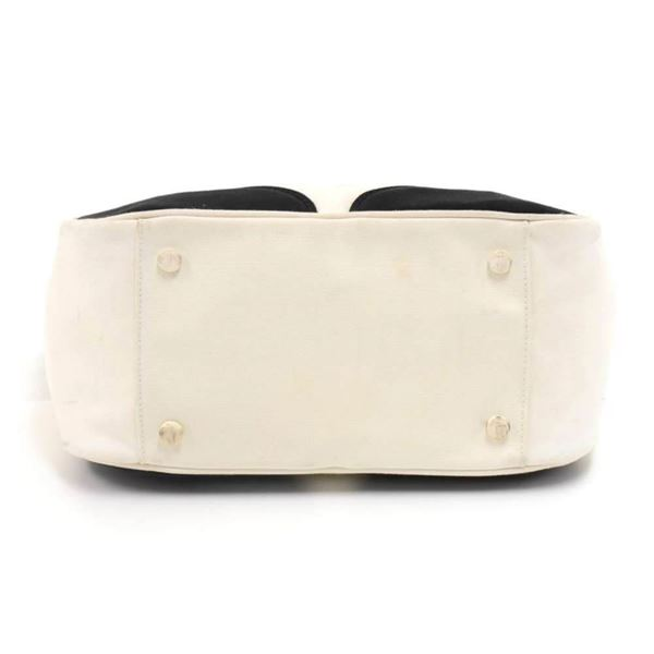 chanel-marshmallow-black-white-tote-bag-limited-edition