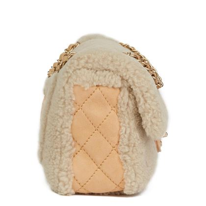 light-beige-pearl-embellished-shearling-quilted-lambskin-classic-single-flap-bag