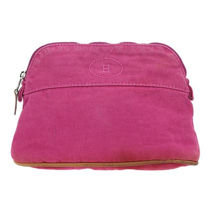 hermes-pink-cotton-bolide-20-pouch