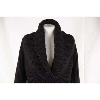 shawl-neck-sweater-size-xs