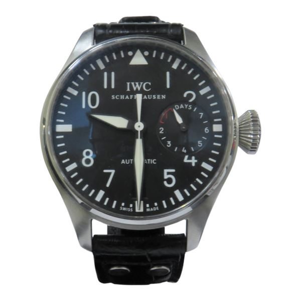 Picture of IWC Big Pilot Automatic Mens Watch