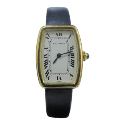 Picture of Vintage Cartier Gold Unisex Watch