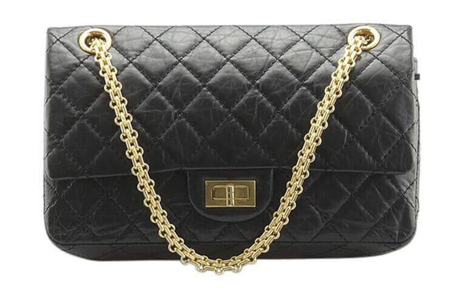 Chanel 2.55. The Most Iconic Handbag Ever Made