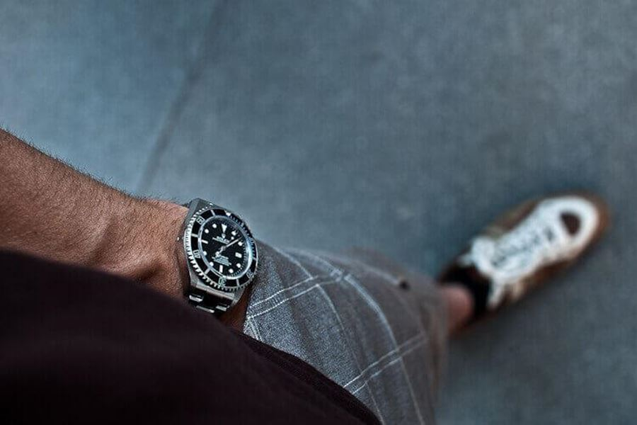Five Facts About Rolex