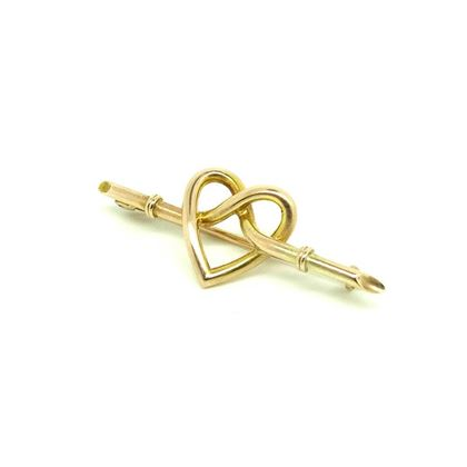 antique-victorian-1837-1901-bamboo-9ct-yellow-gold-heart-brooch-2