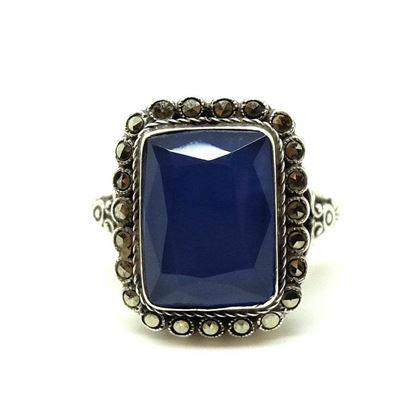 vintage-1920s-blue-chalcedony-sterling-silver-ring-4