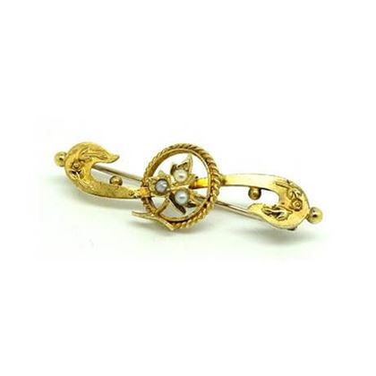 antique-edwardian-15ct-gold-seed-pearl-brooch