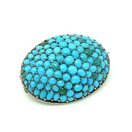 antique-victorian-turquoise-pave-9ct-rose-gold-brooch-2