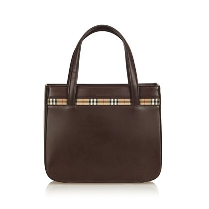 brown-burberry-leather-tote-bag