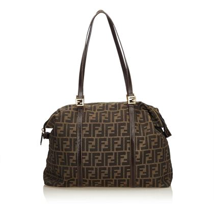 brown-fendi-zucca-jacquard-large-tote-bag