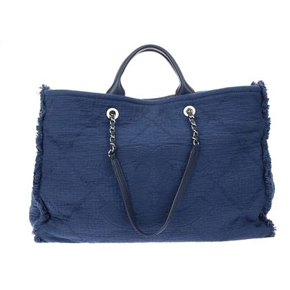 chanel-blue-shopping-cc-tote-2-way-fringe-quilted-large-blue-canvas-tote