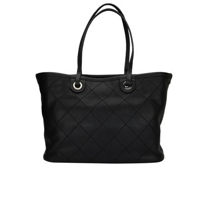 chanel-large-tote-black-caviar-silver-hardware-2014