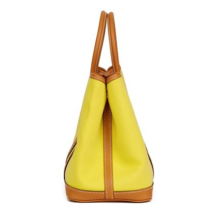 lime-canvas-toffee-negonda-leather-garden-party-30cm