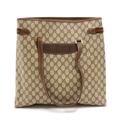 vintage-gucci-accessory-collection-beige-gg-canvas-shoulder-tote-bag