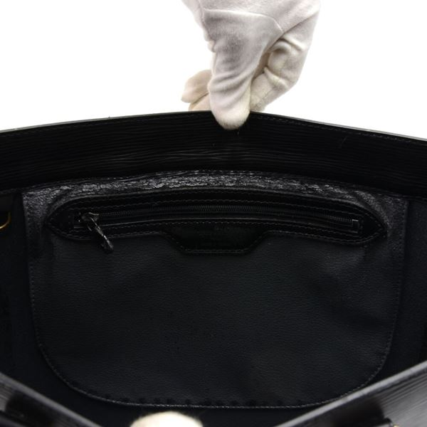 vintage-louis-vuitton-sac-plat-black-epi-leather-handbag