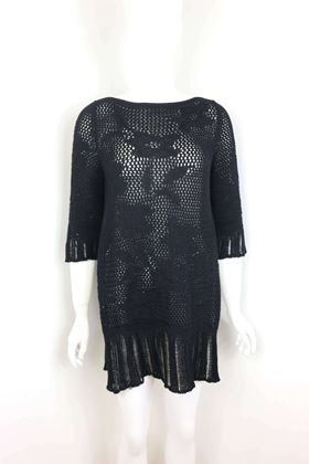 gianni-versace-black-knitted-wool-side-silt-sweater