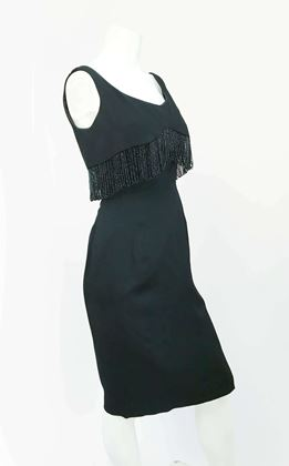1960s-black-anita-modes-cocktail-dress-with-jet-beaded-trim