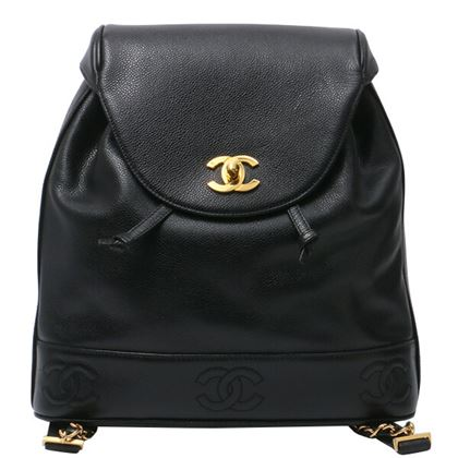 chanel-caviar-skin-6-cc-mark-stitch-backpack-with-pouch-black