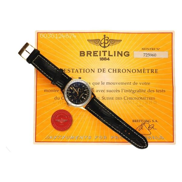 breitling-navitimer-chrono-matic-limited-edition-079100-left-hand