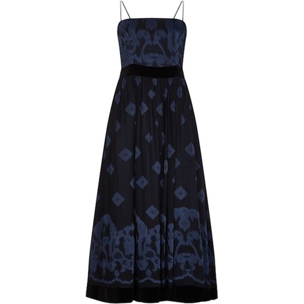 louis-feraud-1980s-embroidered-blue-silk-and-black-velvet-gown-uk-size-6-8
