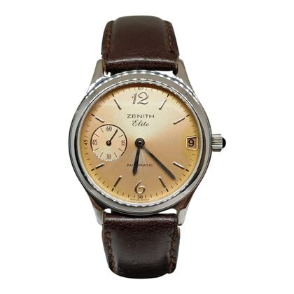Picture of Zenith Elite Mid Size Unisex Watch