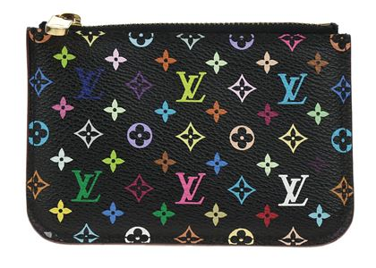 louis-vuitton-multicolor-noir-monogram-key-pouch-card-cles