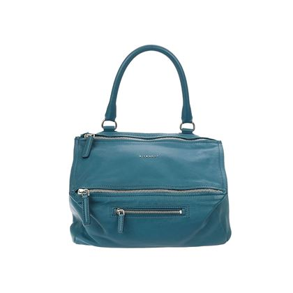 givenchy-blue-goatskin-leather-medium-pandora-messenger-bag
