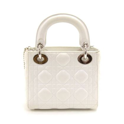 christian-dior-lady-dior-mini-white-quilted-cannage-leather-handbag-strap
