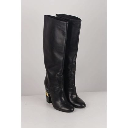 boots-with-chain-heels-size-75