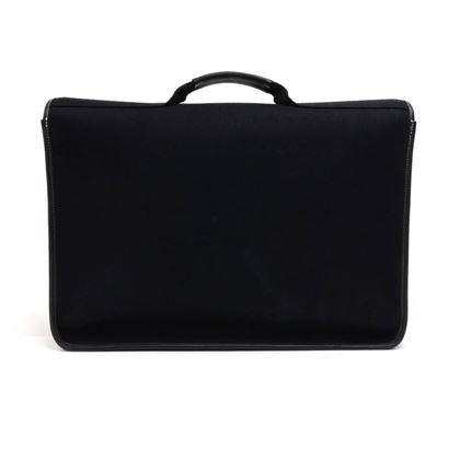 vintage-hermes-buenaventura-medium-black-canvas-leather-briefcase-bag