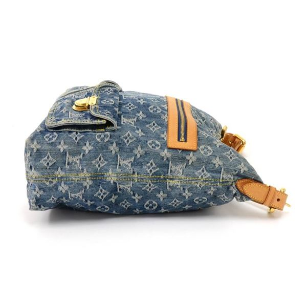 louis-vuitton-baggy-gm-blue-monogram-denim-shoulder-hand-bag-2006-limited
